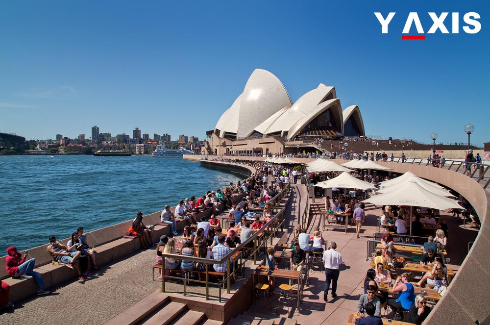 Australia Parent visa
