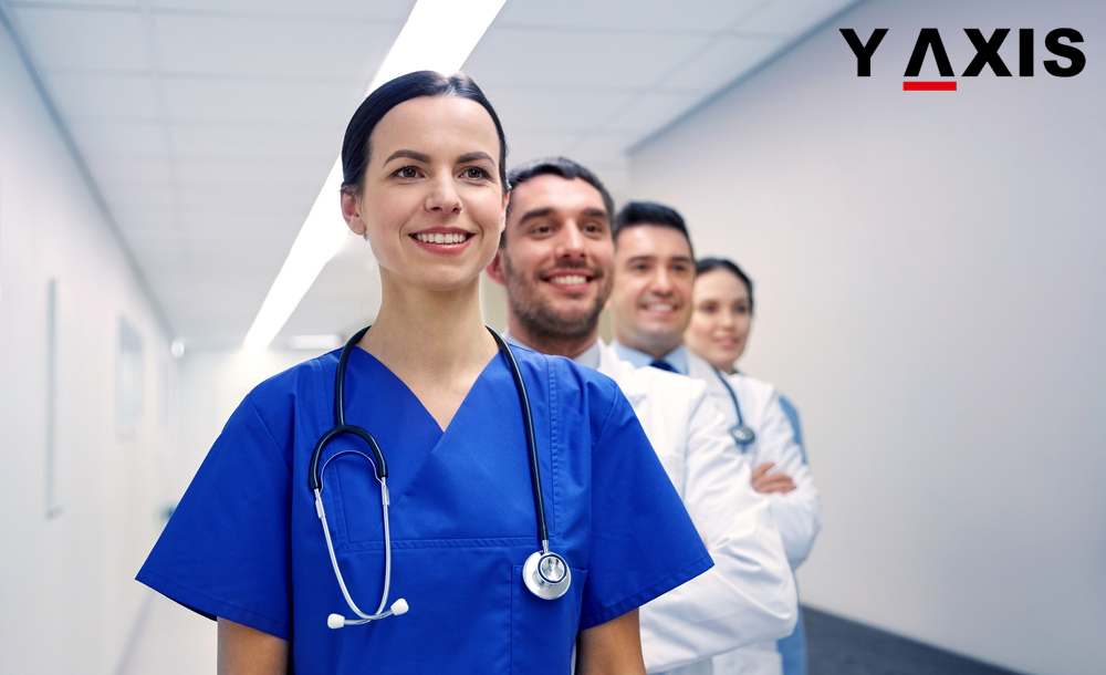 foreign doctors