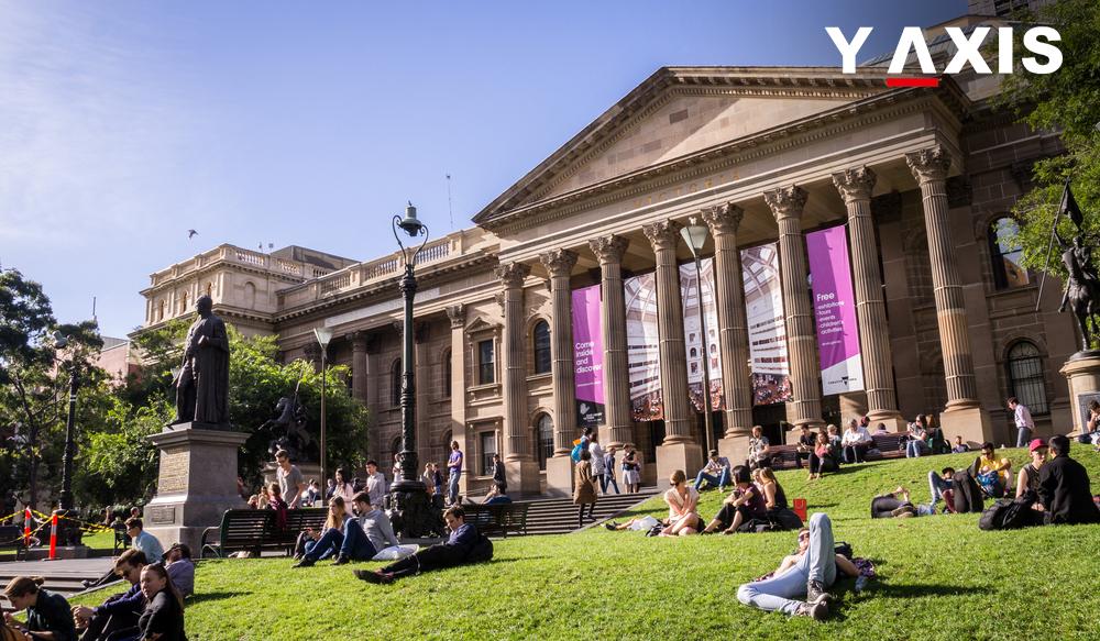 victoria library