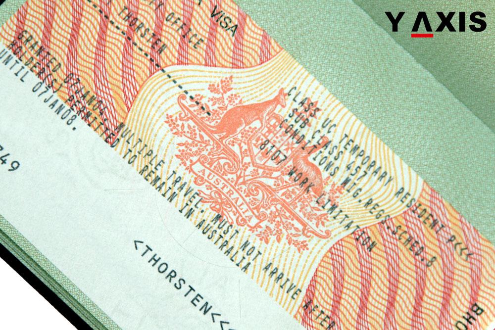 Australia's-457-visa