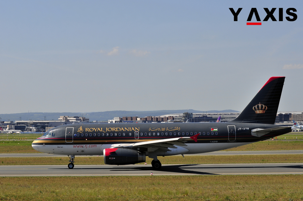 Royal Jordanian Airlines