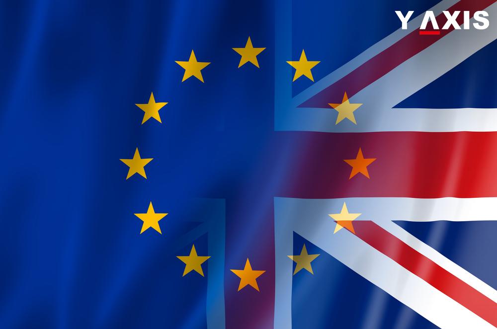 EU offer on UK
