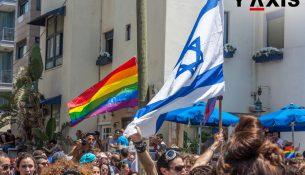 Israeli nationals