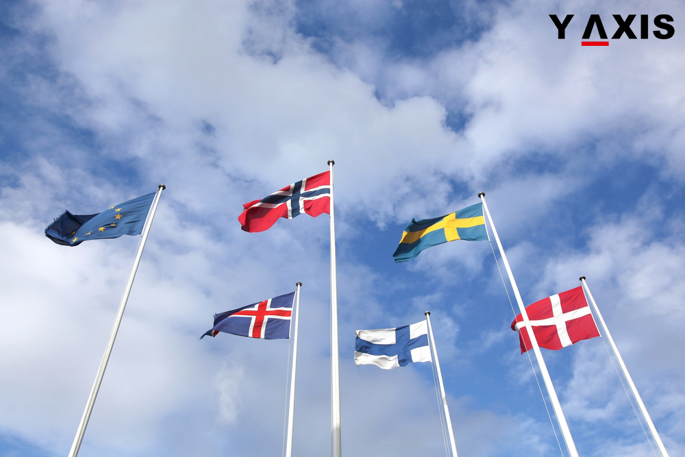 Nordic nations
