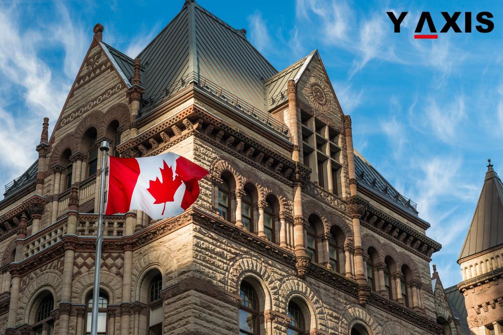 Canada PGP Visa