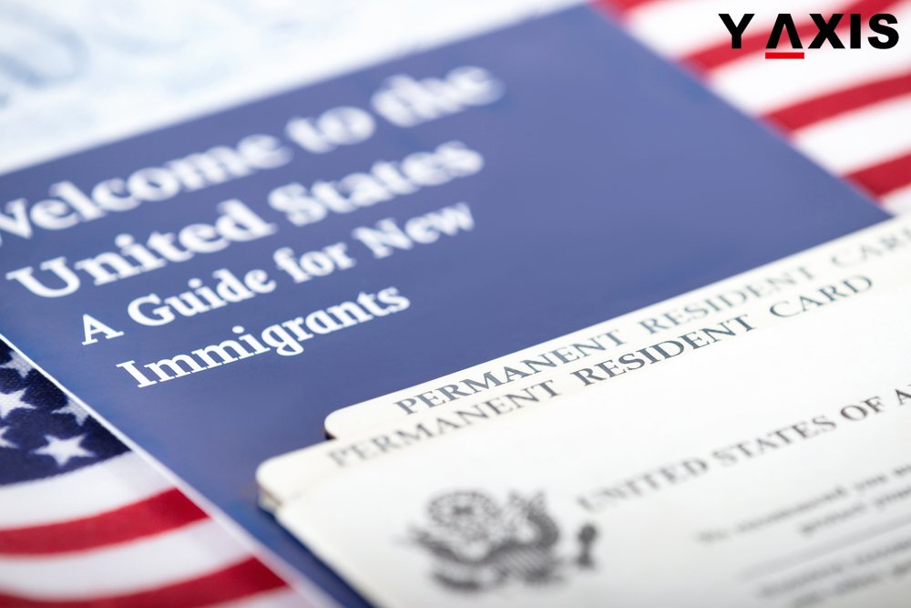 information of all immigrants