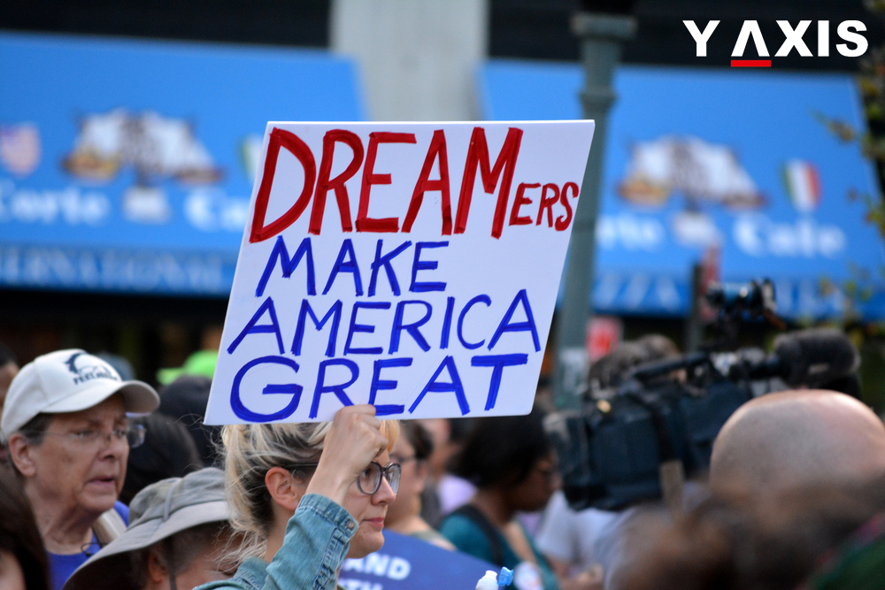 Dreamers remain in US