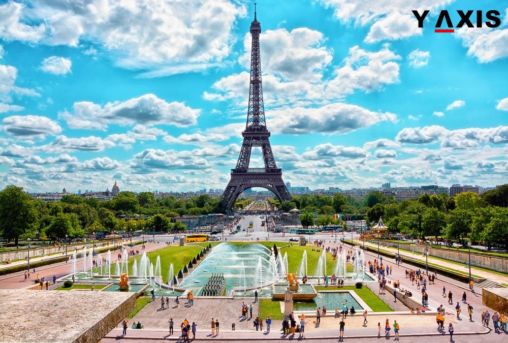The France Investor Immigration program
