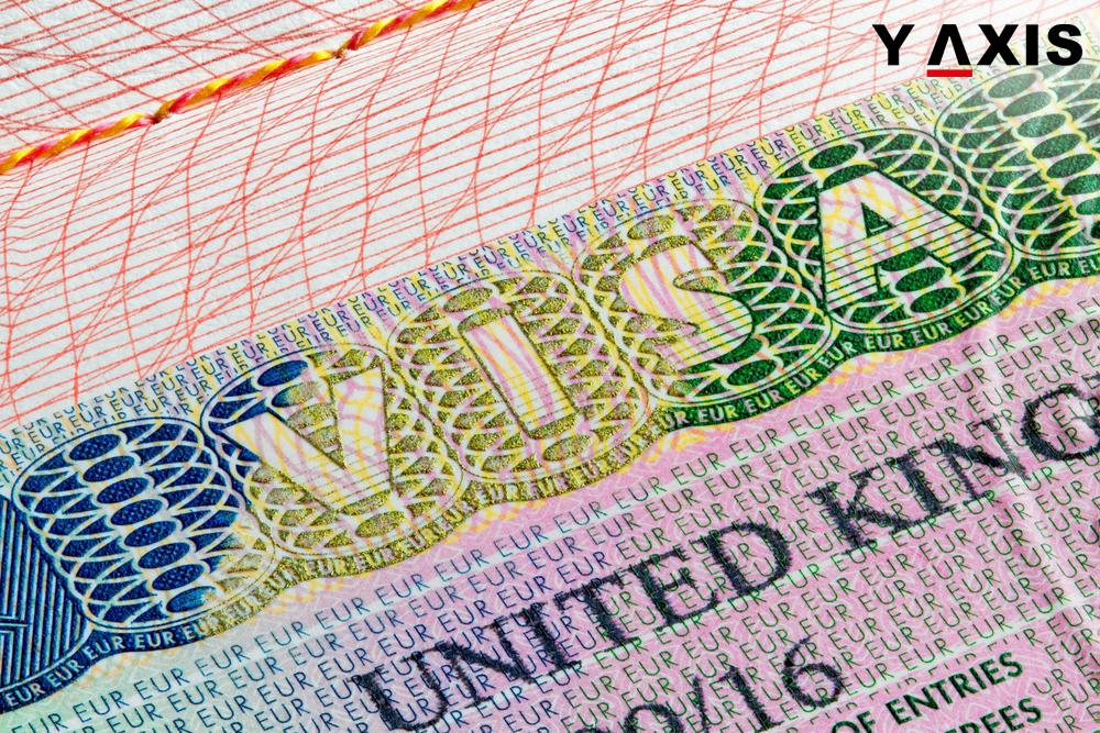 UK Tier 4 Visa