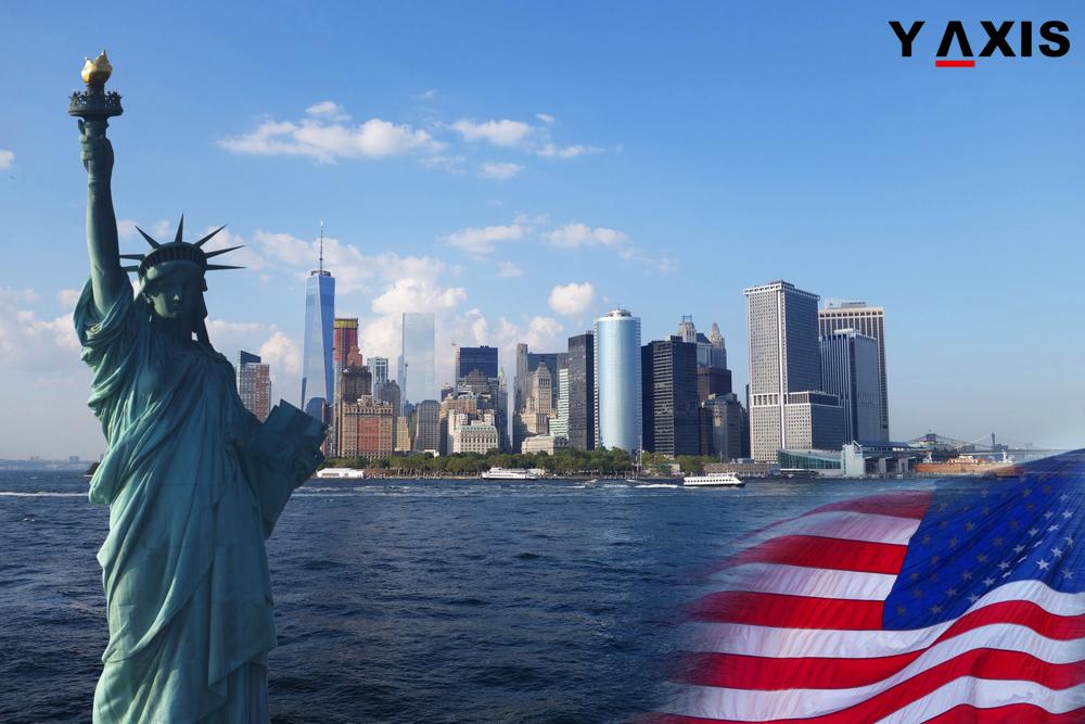 US L-1 Visa