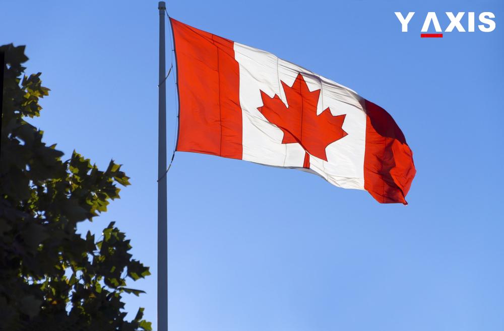 Canada CRS scores