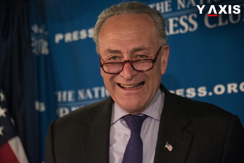 Democrat Senator