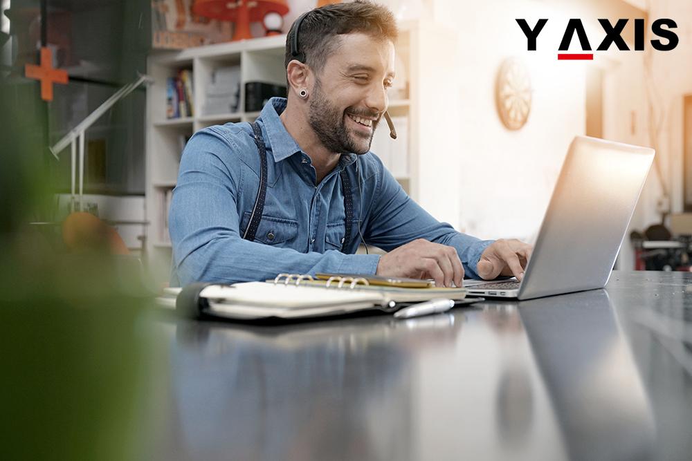 Entrepreneur Work Visa