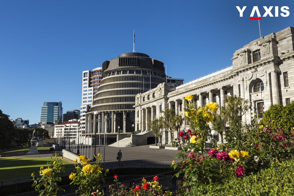 NZ Governemnt