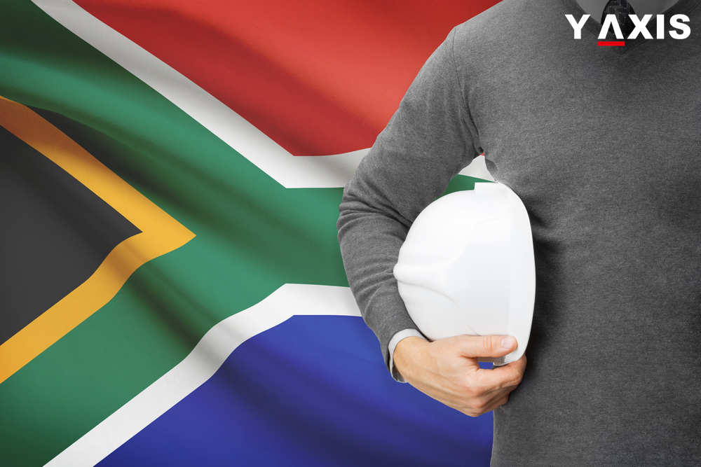 South Africa Work visas