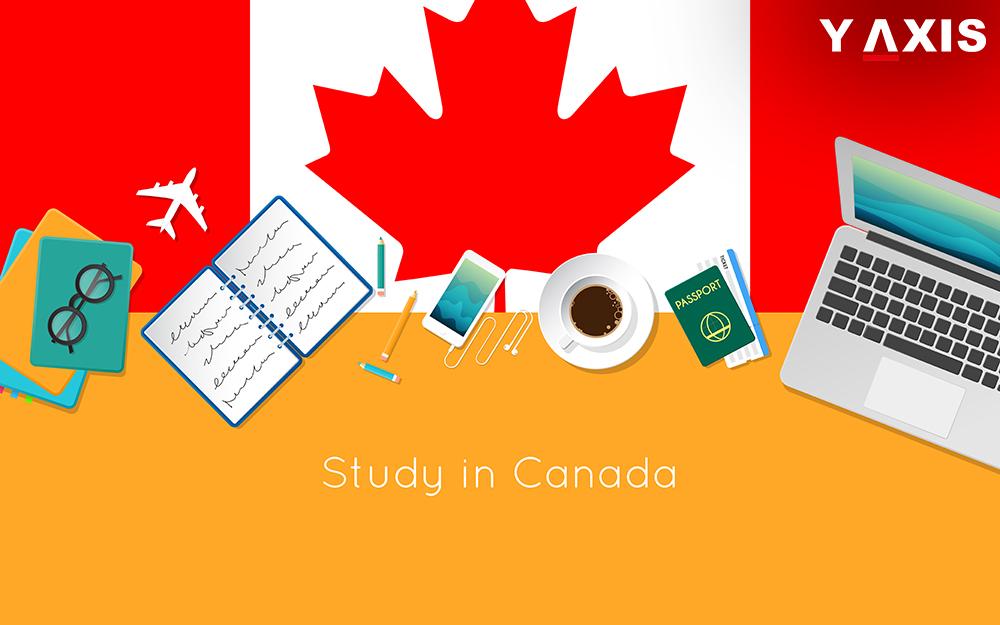 Study in Canada Study