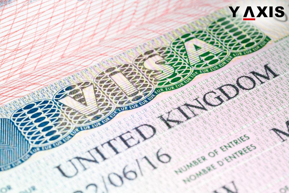 UK Tier-2 visa