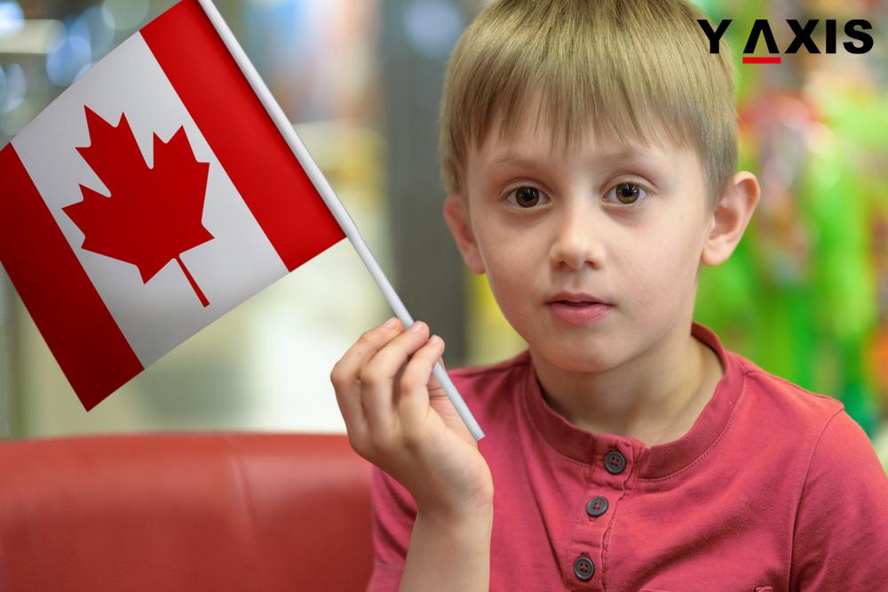 Canada migration