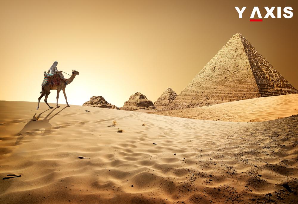 Egypt Electronic Visa