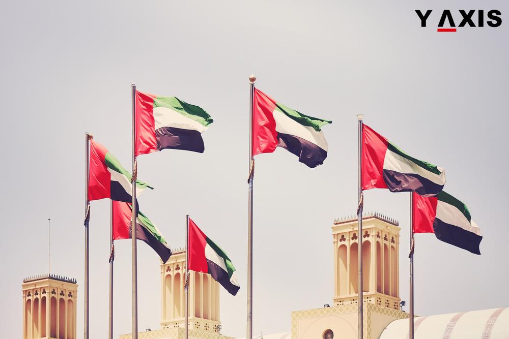 UAE visas
