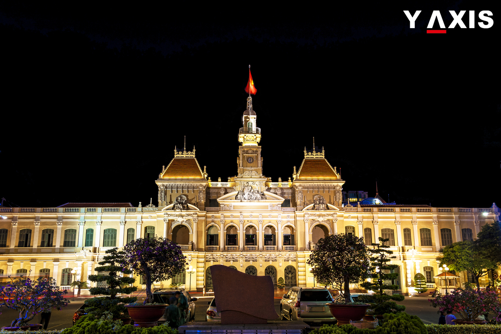 Vietnam Government