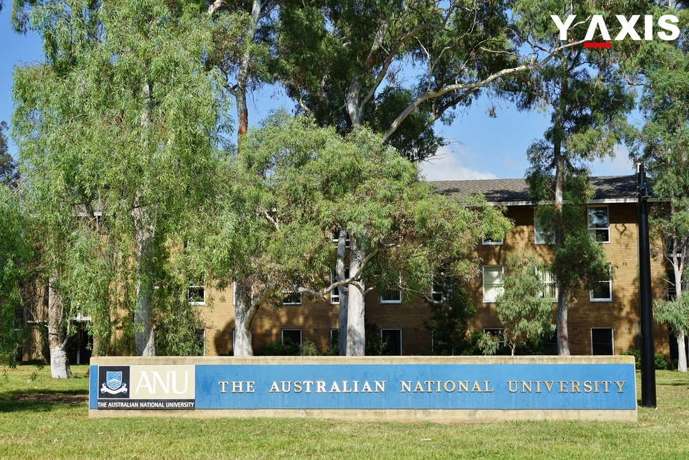 Australian Research Universities
