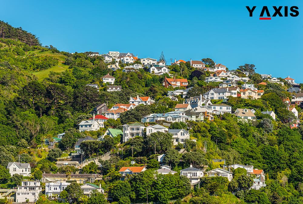 New Zealand Residence Visas