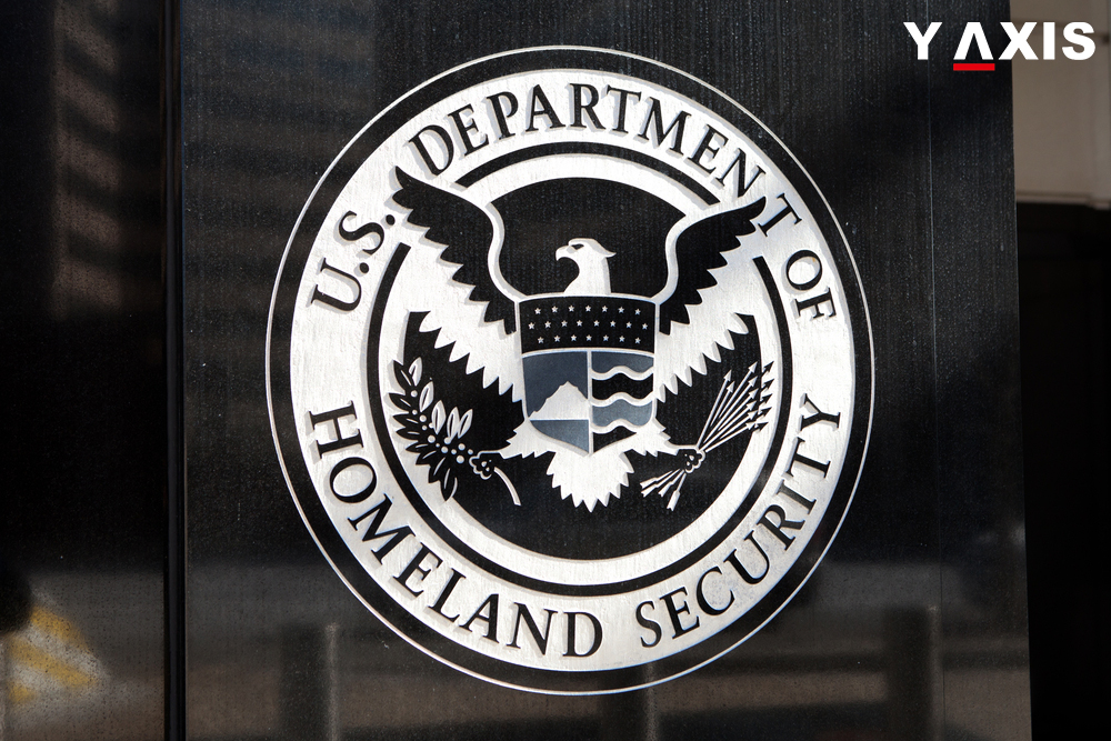 US Homeland Security Department