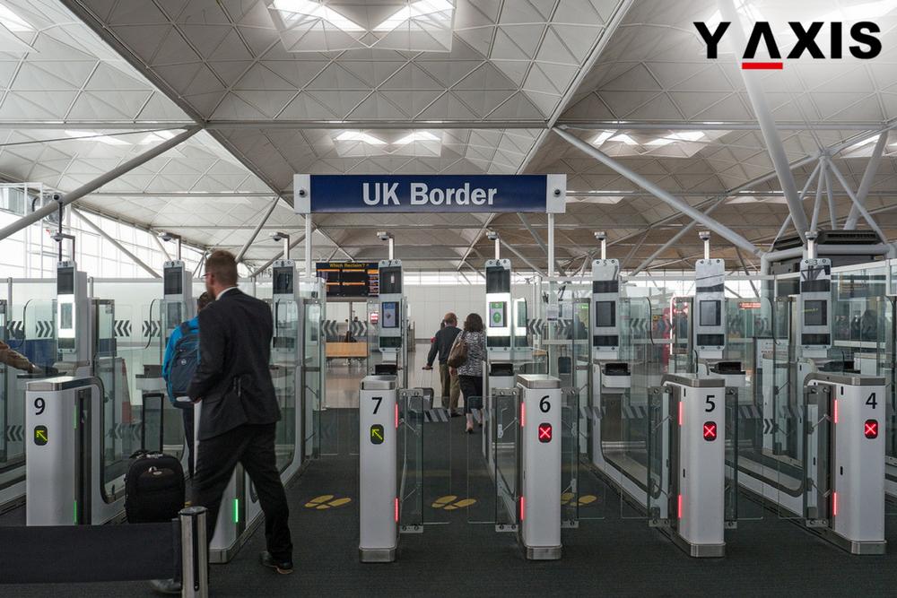 Brexit Migration