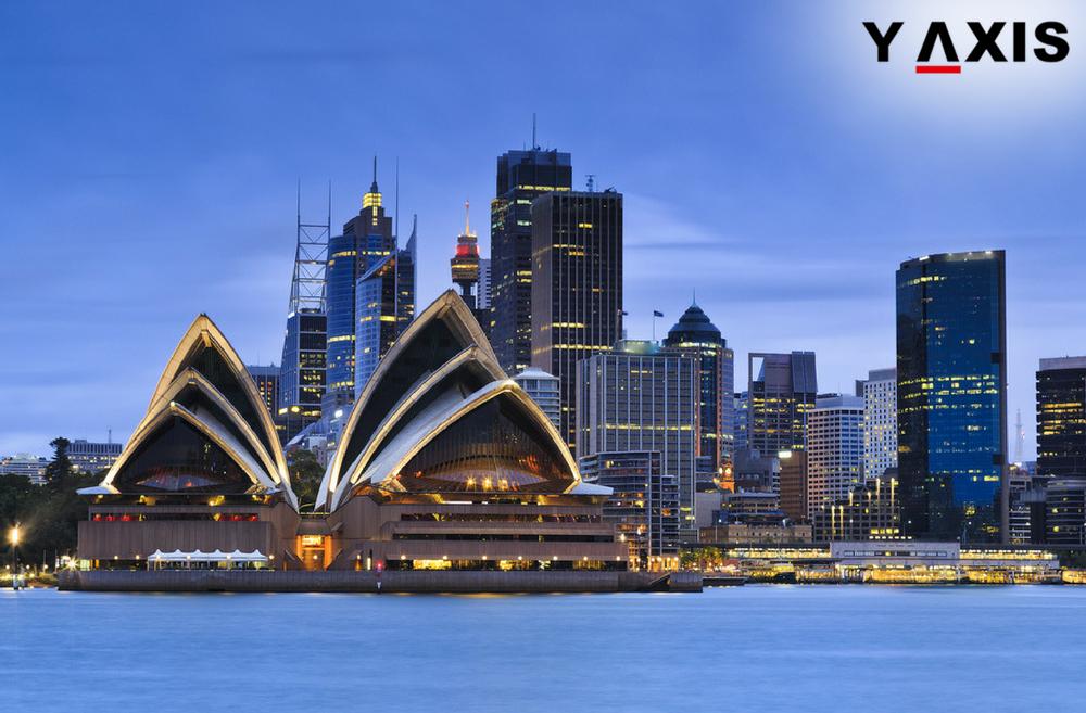 DHA Australia