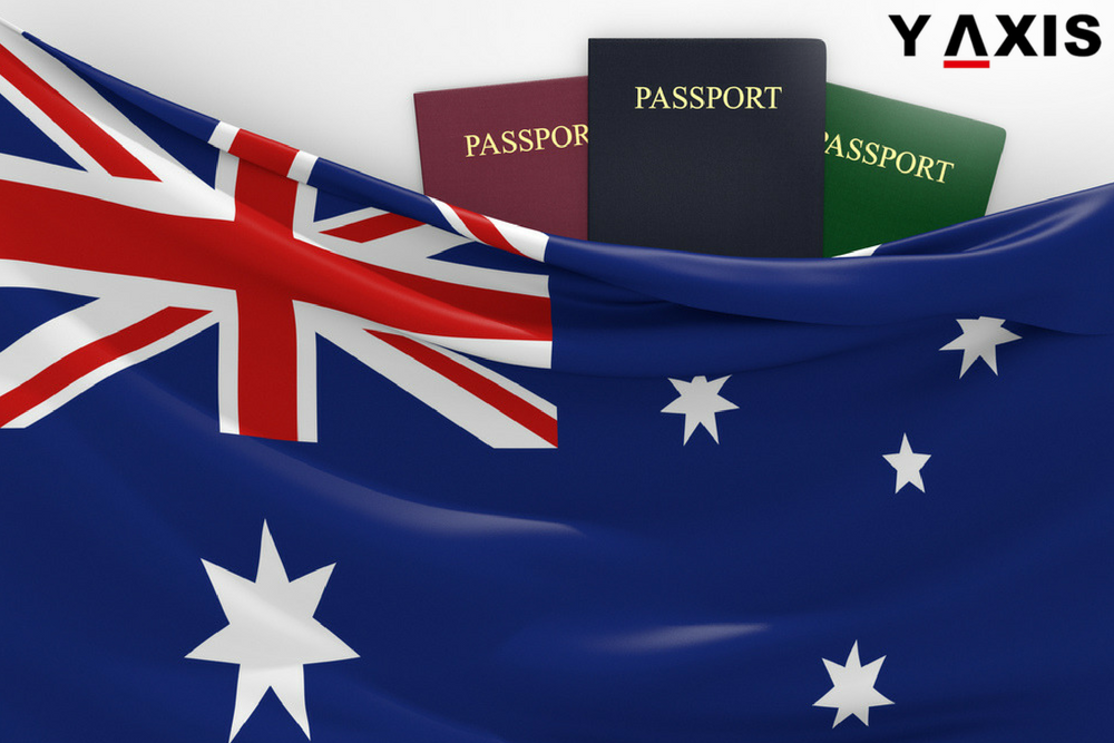 Job Visa to Australia