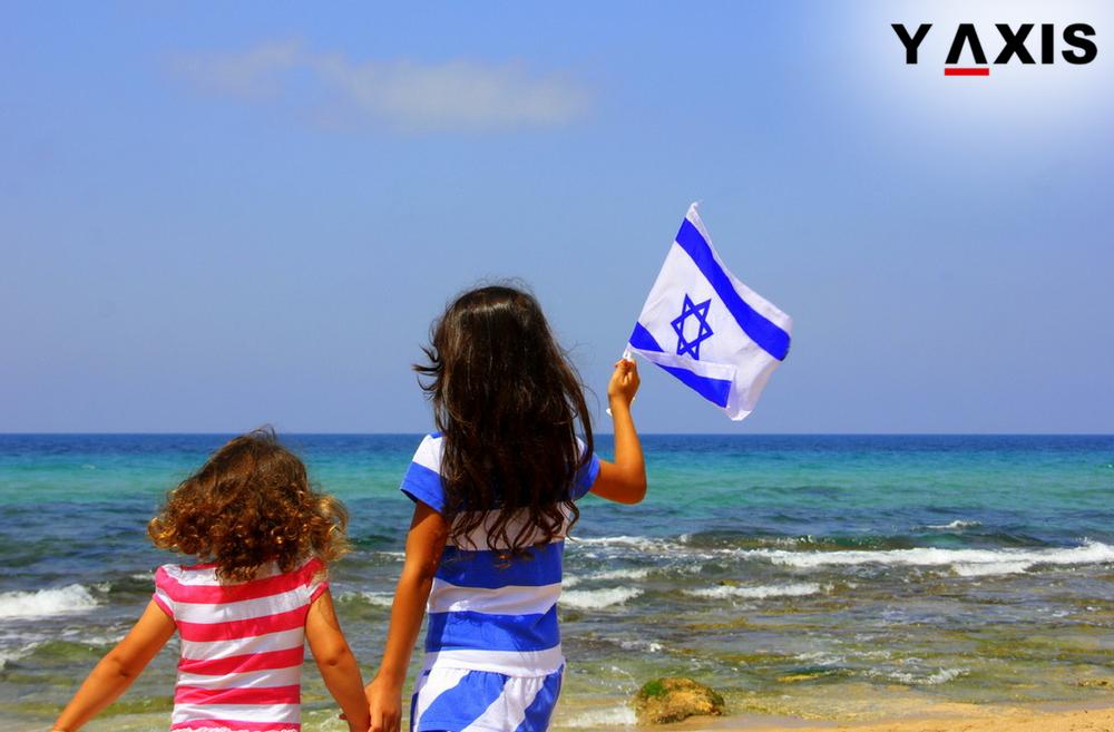 Israel Visitor Visa