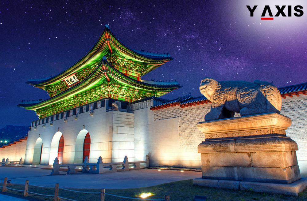 Korea Visit Visa