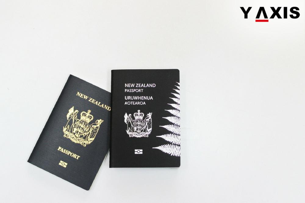 New Zealand Spouse Visa