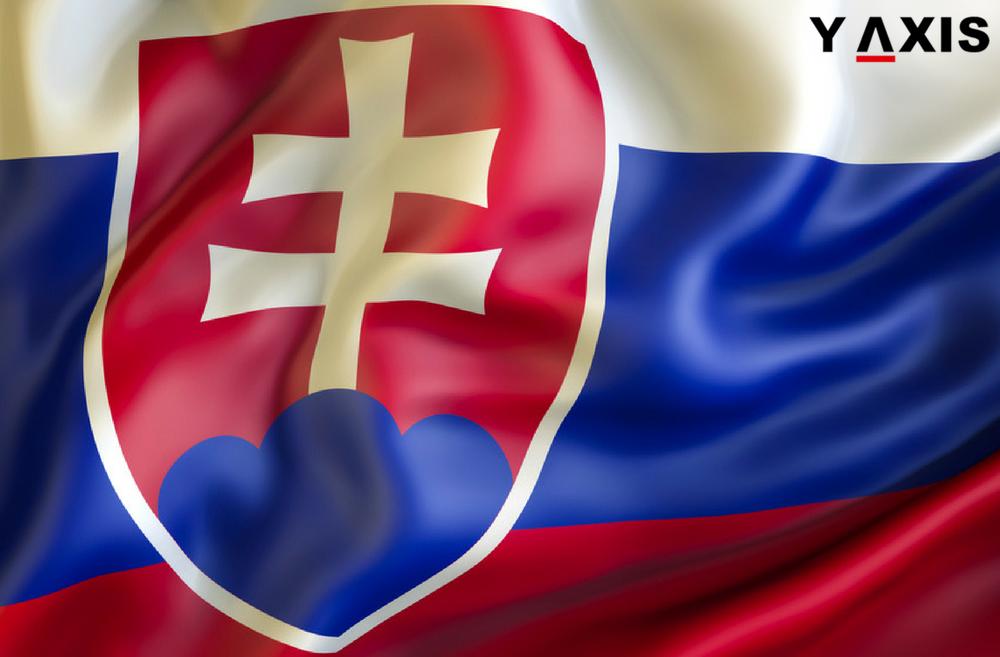 Slovakia Work Visa