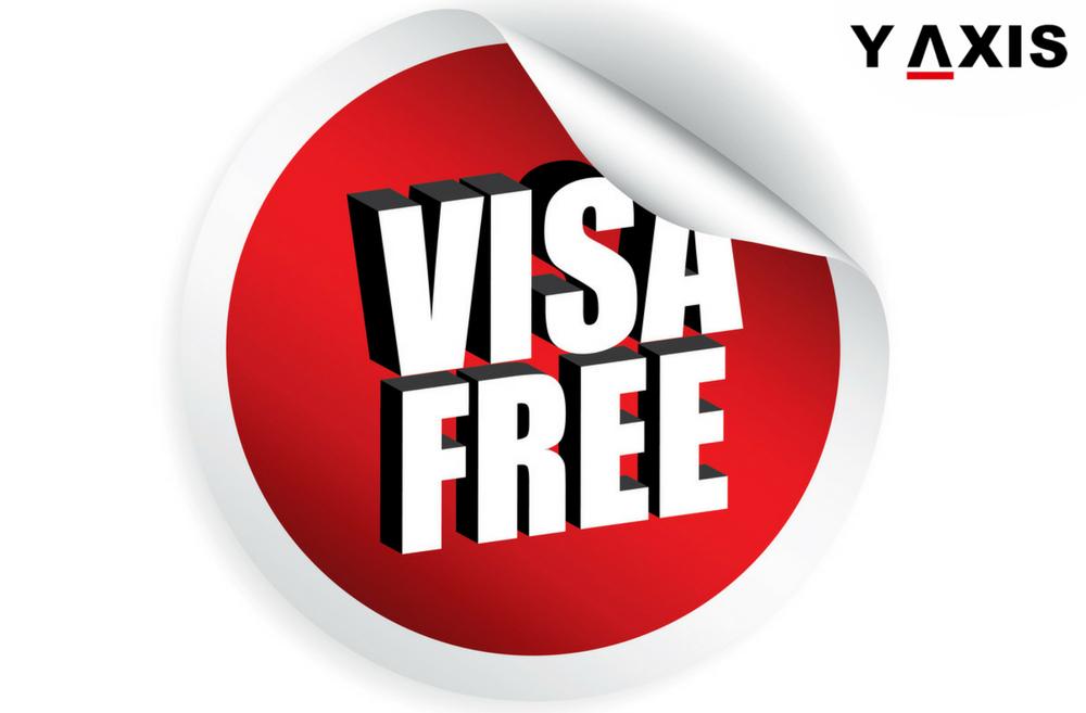 Visa Free Indians