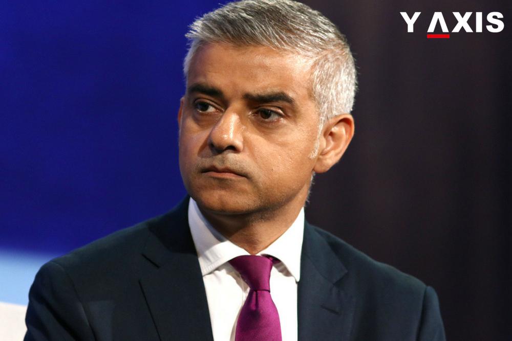 London Mayor