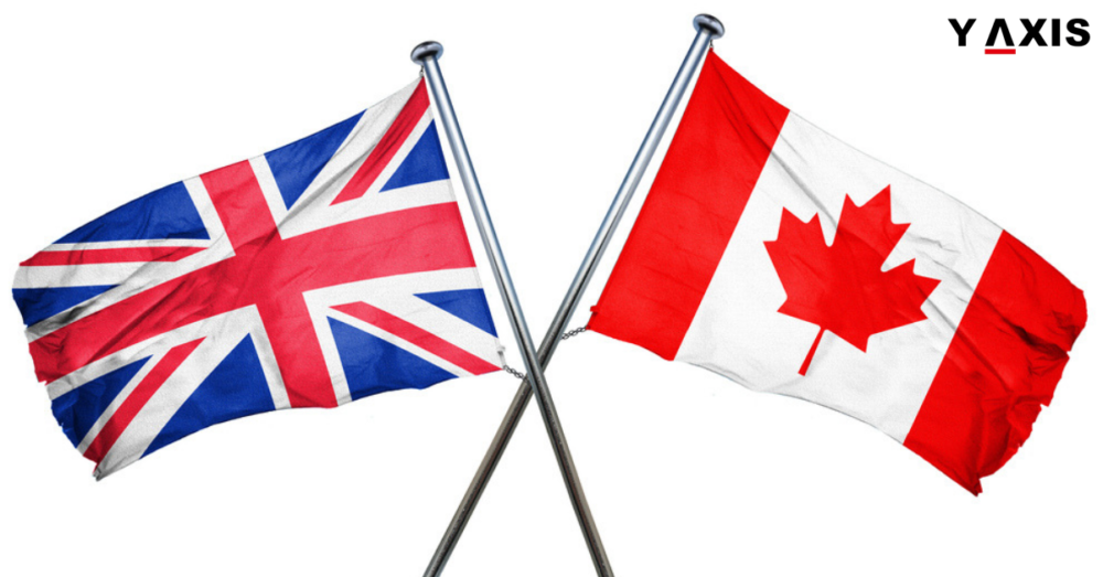 Exciting update for Overseas Students in Canada and UK