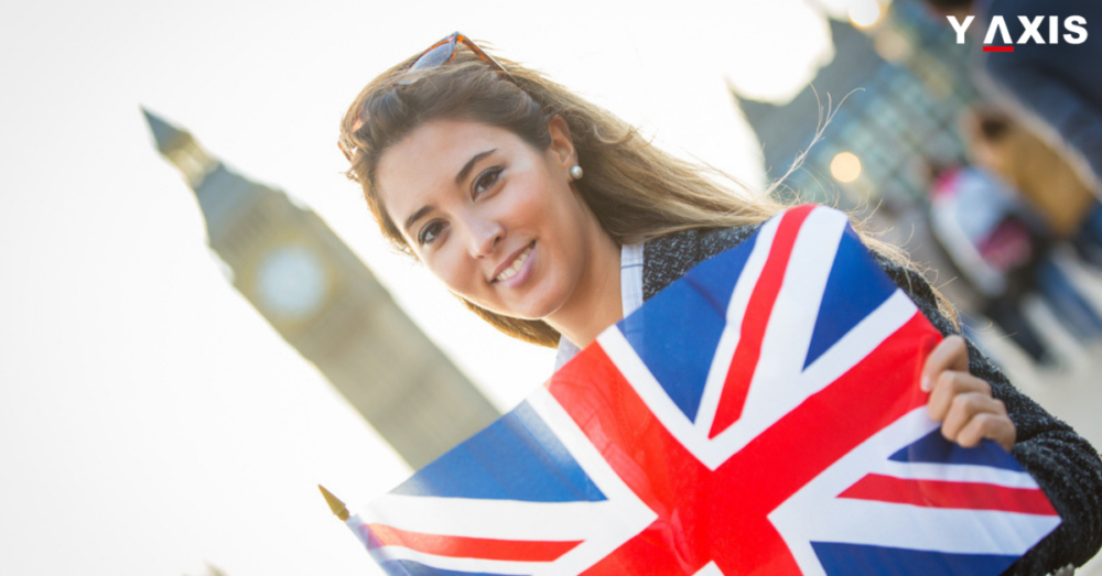 Top 10 Source Nations for UK Immigrant Population