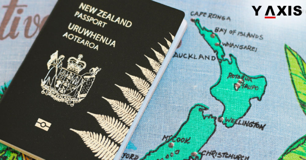 New Zealand Interim Visa