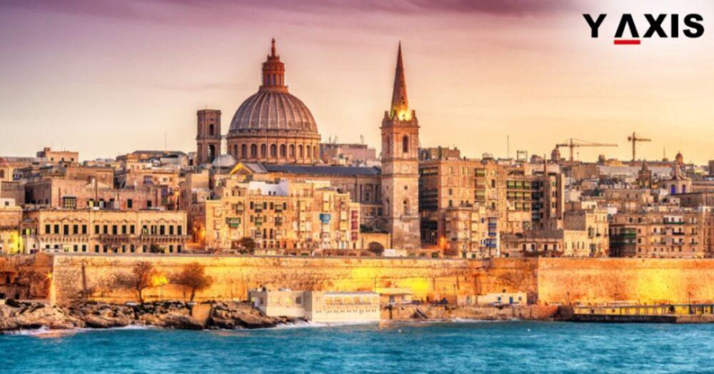 Malta PR Visa