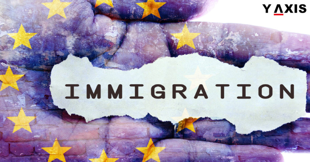 The effect of EU Immigration on the UK