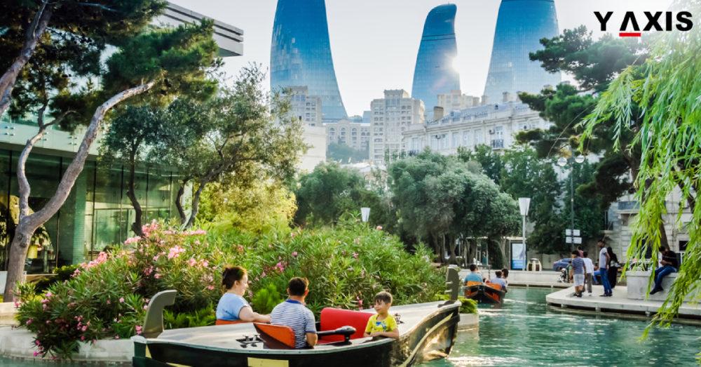 Azerbaijan to offer e-Visa to Overseas Immigrants