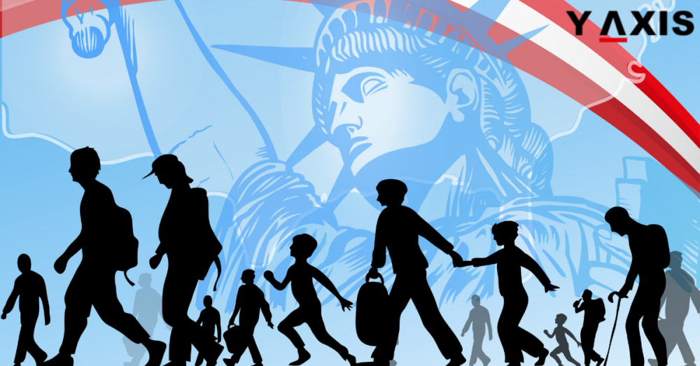 Role of immigrants in the US economy and life