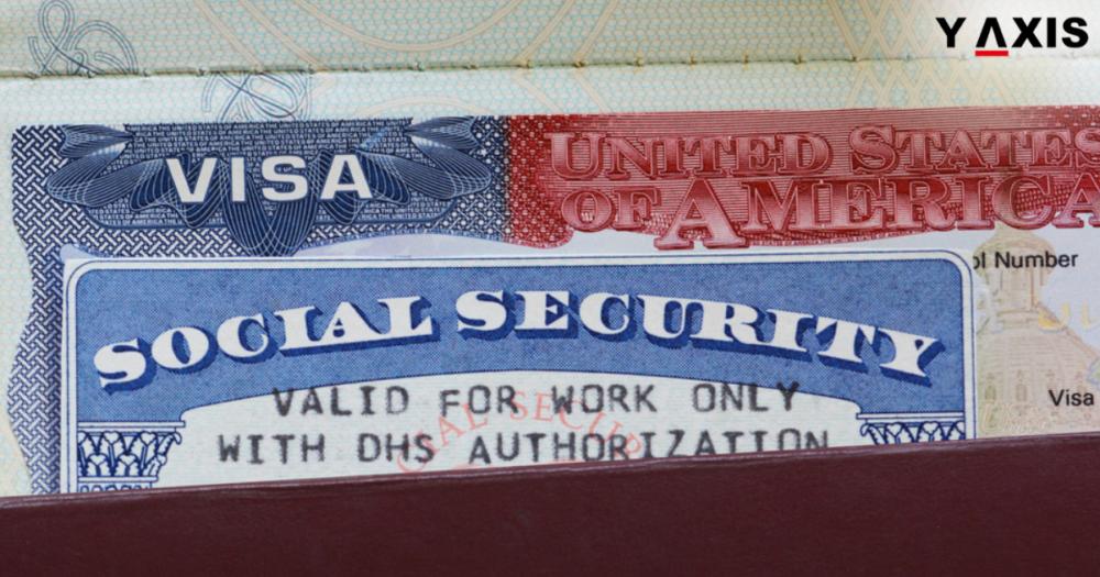USA Work Visa