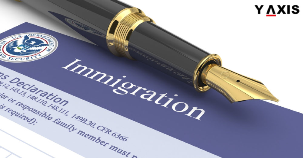 What are the requirements of US Citizenship for immigrants