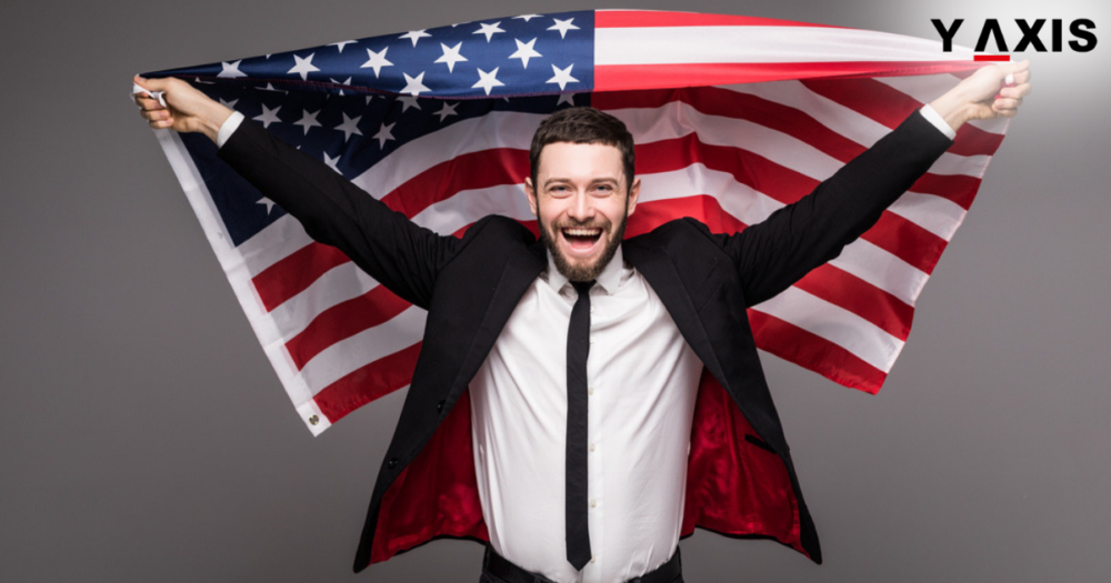 entrepreneur in the USA