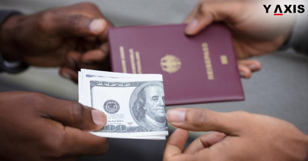 Australia Visa Fraud charge