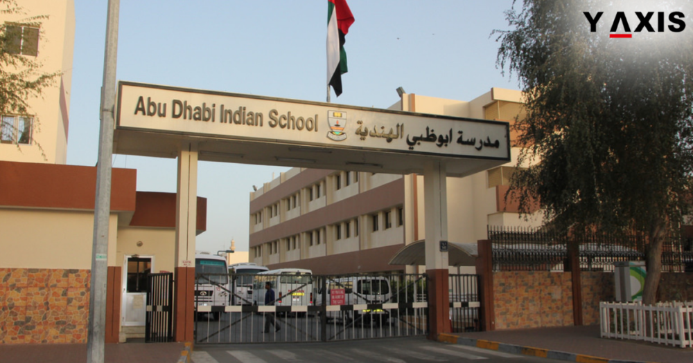 Indian School in UAE