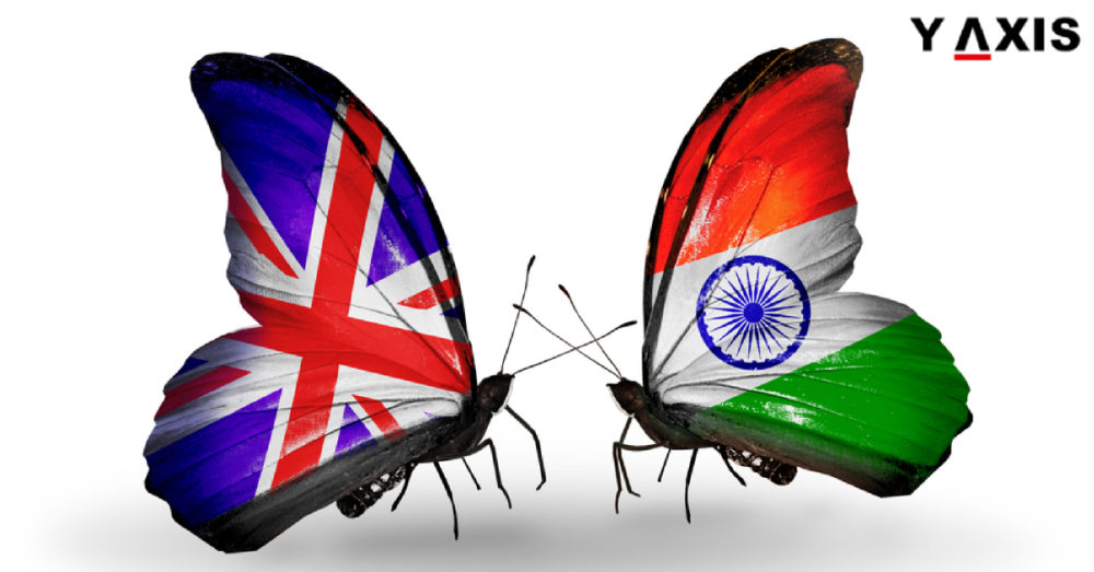 UK to test Immigration plans in India